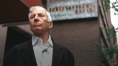 The Jinx: The Life and Deaths of Robert Durst - 01x06 Chapter 6: The Second Interview Screenshot