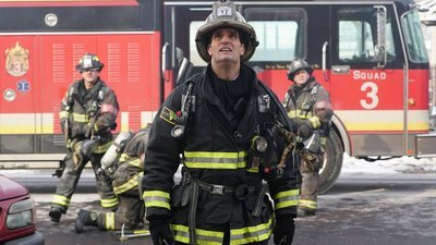 Chicago Fire - 03x16 Red Rag the Bull