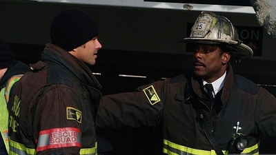 Chicago Fire - 03x17 Forgive You Anything