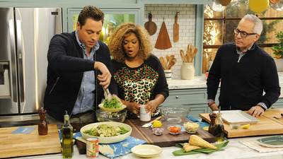 The Kitchen - 05x04 Winter Fix