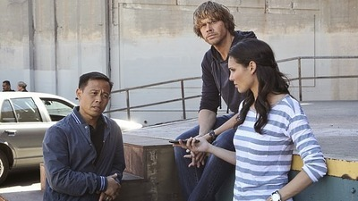 NCIS: Los Angeles - 06x16 Expiration Date
