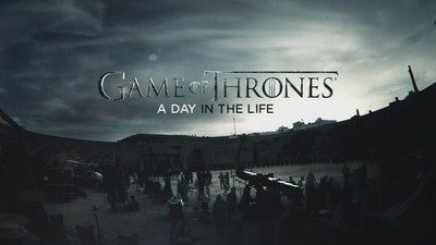 Game of Thrones - 05x A Day in the Life