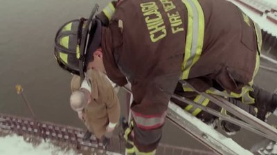 Chicago Fire - 03x20 You Know Where to Find Me