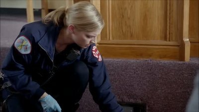 Chicago Fire - 03x22 Category 5