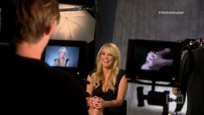 The Millionaire Matchmaker - 08x15 Peter Marc Jacobson & Dina Lohan Screenshot