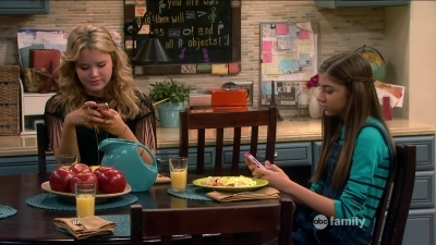 Melissa & Joey - 04x09 Being There