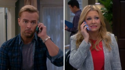Melissa & Joey - 04x12 You Say You Want an Ovulation