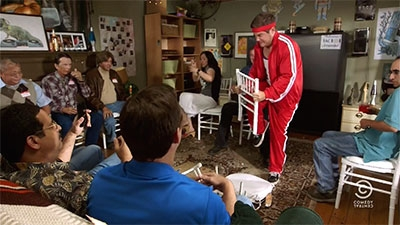 Workaholics - 05x06 Ditch Day