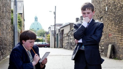 Moone Boy - 03x01 Where the Streets Do Have Names