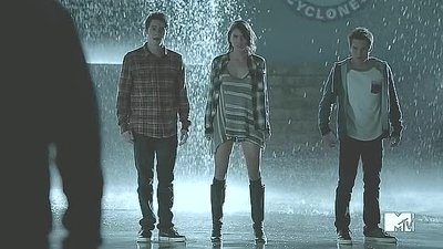 Teen Wolf - 05x01 Creatures of The Night
