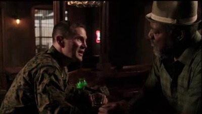 Banshee - 03x09 Even God Doesn't Know What to Make of You