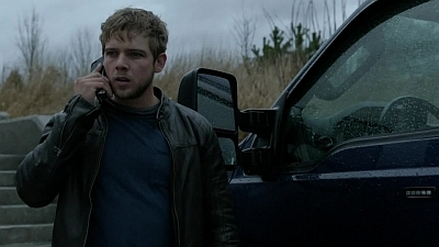 Bates Motel - 03x05 The Deal