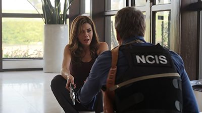 NCIS: New Orleans - 01x17 More Now