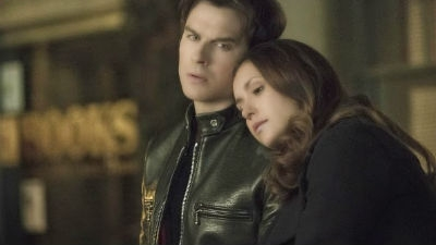 The Vampire Diaries - 06x18 I Never Could Love Like That