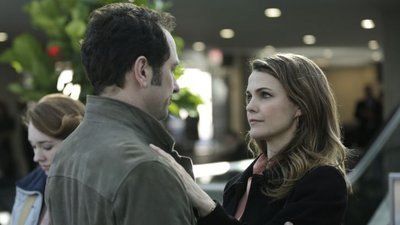 The Americans - 03x13 March 8, 1983 Screenshot