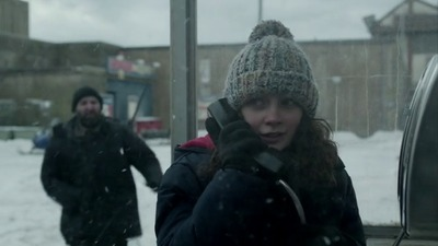 Fortitude - 01x07 Episode 7