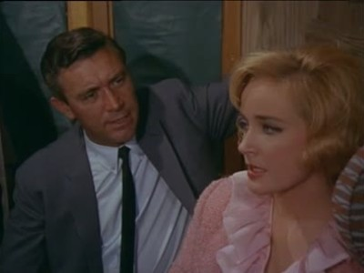 The Baron (UK) (1966) - 01x30 Farewell to Yesterday