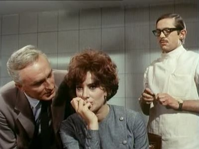 The Baron (UK) (1966) - 01x05 Enemy of the State