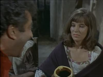The Baron (UK) (1966) - 01x04 Red Horse, Red Rider