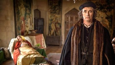 Wolf Hall (UK) - TV Special: The Inside Story Screenshot