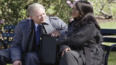 Scandal - 04x16 It's Good to Be Kink