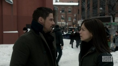 Beauty & the Beast (2012) - 03x13 Destined Screenshot