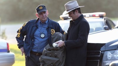 Justified - 06x13 The Promise