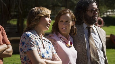 Wet Hot American Summer: First Day of Camp - 01x08 Day is Done