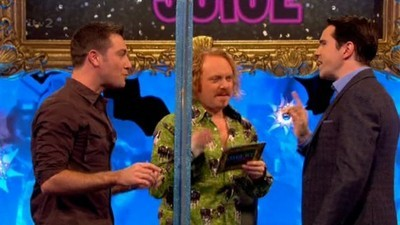 Celebrity juice joey essex episodes