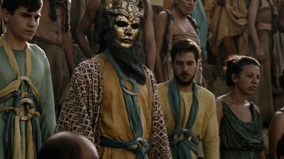 Game of Thrones - 05x04 The Sons Of The Harpy