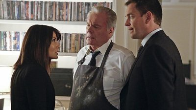 NCIS - 12x20 No Good Deed