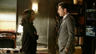 Scandal - 04x18 Honor Thy Father