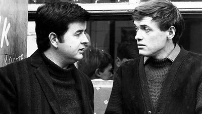 The Likely Lads (UK) - 03x08 Goodbye to All That Screenshot
