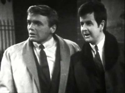 The Likely Lads (UK) - 02x06 Where Have All the Flowers Gone