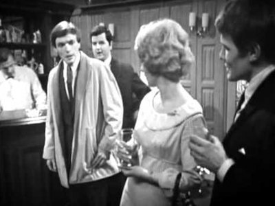 The Likely Lads (UK) - 02x04 Last of the Big Spenders