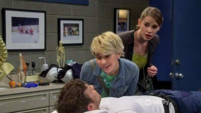 Baby Daddy - 04x12 A Love/Fate Relationship