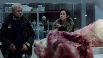 Fortitude - 01x09 Episode 9