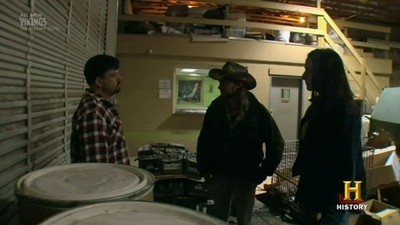 Appalachian Outlaws - 02x10 Last Chance Screenshot