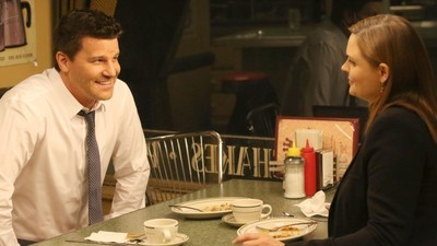 Bones - 10x21 The Life in the Light