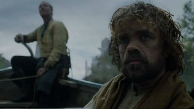 Game of Thrones - 05x05 Kill the Boy