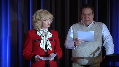 The Goldbergs - 02x20 Just Say No