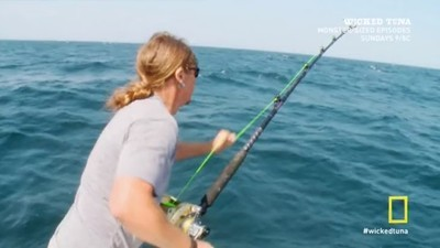 Wicked Tuna - 04x09 Wicked Pissed