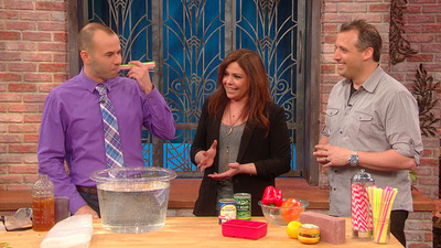 Rachael Ray - 10x56 April Fool's Day
