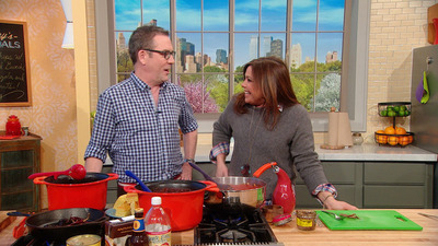 Rachael Ray - 10x52 Secrets You Need To Know