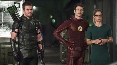 The Flash (2014) - 02x08 Legends of Today
