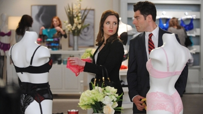 New Girl - 04x21 Panty Gate