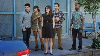 New Girl - 04x22 Clean Break