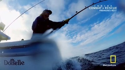 Wicked Tuna - 04x13 Tuna Trifecta