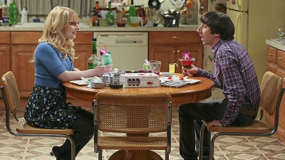 The Big Bang Theory - 08x21 The Communication Deterioration