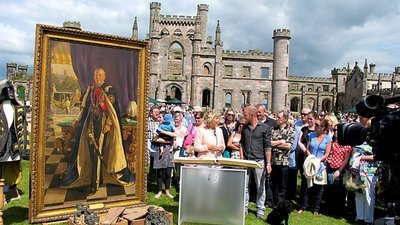 Antiques Roadshow (UK) - 37x19 Lowther Castle (1)